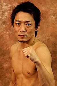 Icho Tomonaga