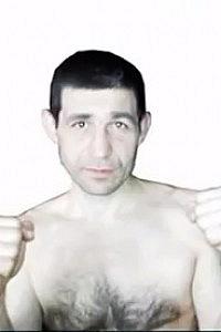 Sergei Akinin