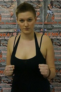 Kristin Handel