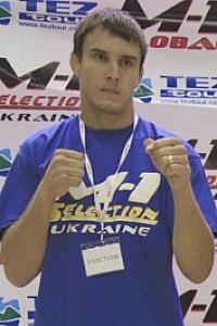 Alexander Kozyr