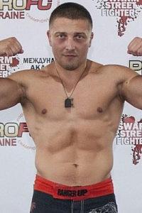 Mikhail Lysyuchenko