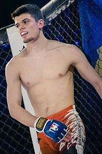 Pavel Demidenko