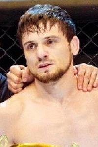 Magomed Gadzhiev