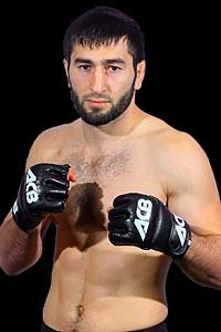Abdul-Rahman Dzhanaev