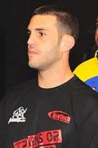 Israel Perez Borrego