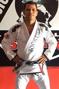 Fabio Madson Monteiro da Silva