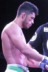 Eric Souza Lima