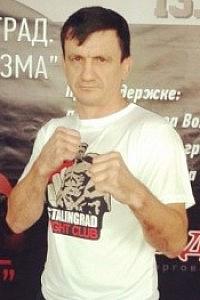 Sergey Plesovskih
