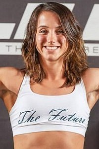 "Maycee ""The Future"" Barber MMA Stats, Pictures, News ..."