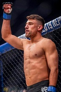 Mate Kertesz Mma Stats Pictures News Videos Biography