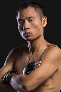 Chen Rock Man Lei Mma Stats Pictures News Videos