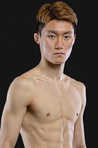 Kwon Pretty Boy Won Il Mma Stats Pictures News Videos