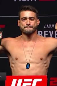 Randy The Zohan Costa Mma Stats Pictures News Videos