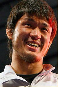 Katsuyori Shibata