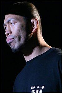 Yuji Hoshino