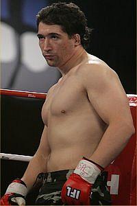 Dan Molina