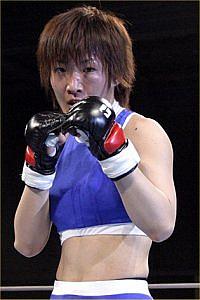 Kanako Takeshita