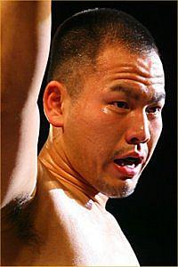 Ken Hamamura