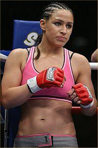 Ginele Marquez