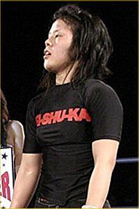 Kazue Matake
