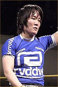 Kayo Nagayasu