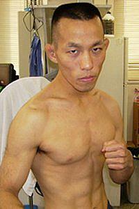 Hiroshi Komatsu