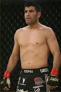 Joe Camacho