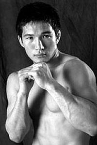 Tsutomu Shiiki