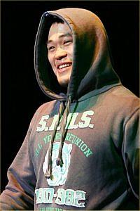 Jang Yong Kim