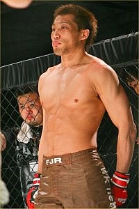 Rikuhei Fujii