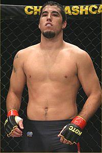 Tony Rubalcava