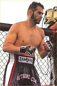 Amir Rahnavardi