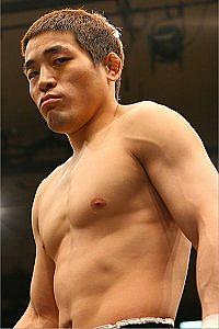 Naoya Uematsu