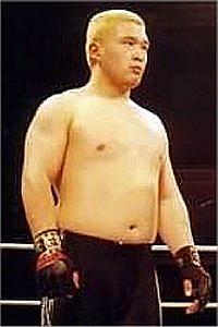 Tsuyoshi Ozawa