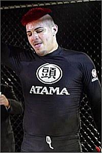 Roger Mejia