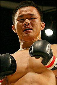 Teruyuki Matsumoto