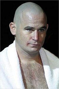 Tony Sanza