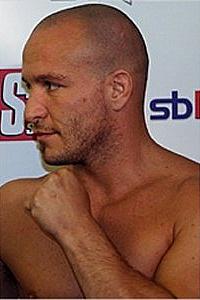 Damien Riccio