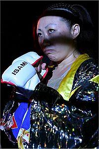 Harumi Harumi