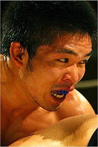 Toru Ishinaka