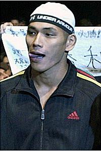 Takafumi Hanai