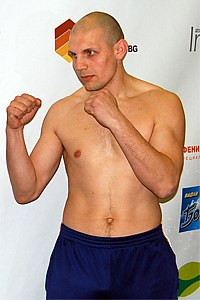 Elvir Behlulovic