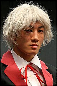 """Daiki """"DJ.taiki"""" Hata MMA Stat..."""