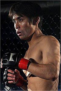 Keiichi Matsumoto