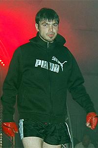 Oleg Tinins