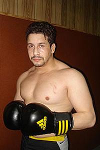 Hichame Abdallaoui