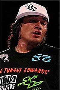 Tasi Edwards