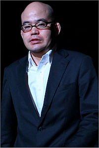 Uchu Tatsumi