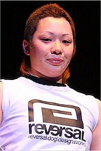 Masae Mori