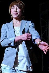 Miku Matsumoto